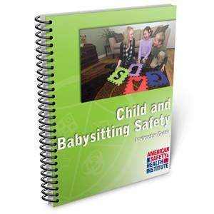 (CABS) CHILD AND BABYSITTER SAFETY TRAINING